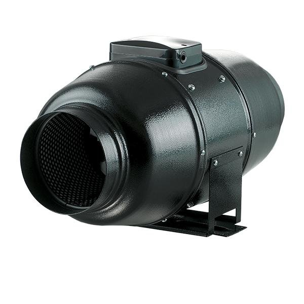 TT dB - ultra silence pour conduits longs