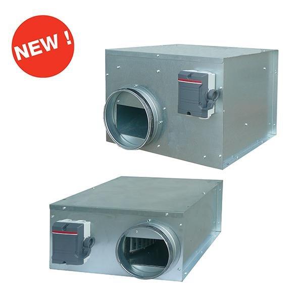 VMCT 250 EC à 850 EC - très basse conso