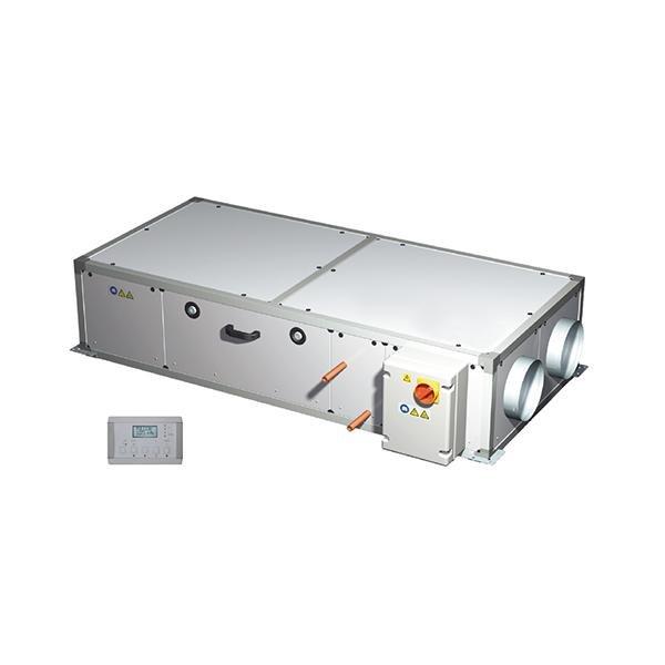 CDF HR Basic 700 à 3400